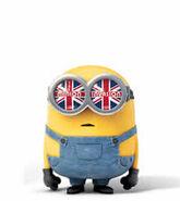 London bob