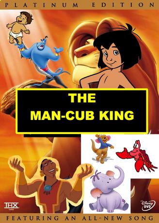 The Man Cub King