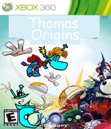 Thomas Origins Poster.