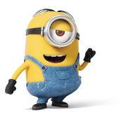 Stuart minions new 2015
