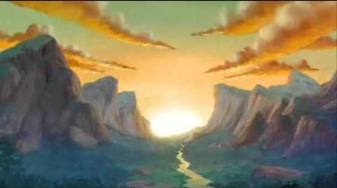 The Pegasus Princess Part 3-0