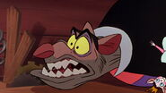 Ratigan Yelling at Hiram t Finish It