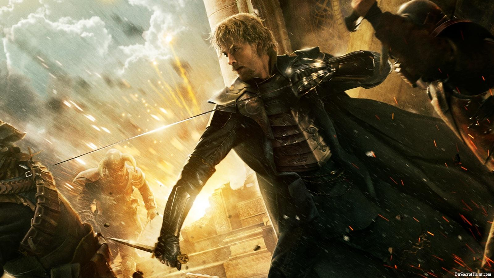 Fandral The Dashing Thor 2 Image - Fandral-Thor-2...