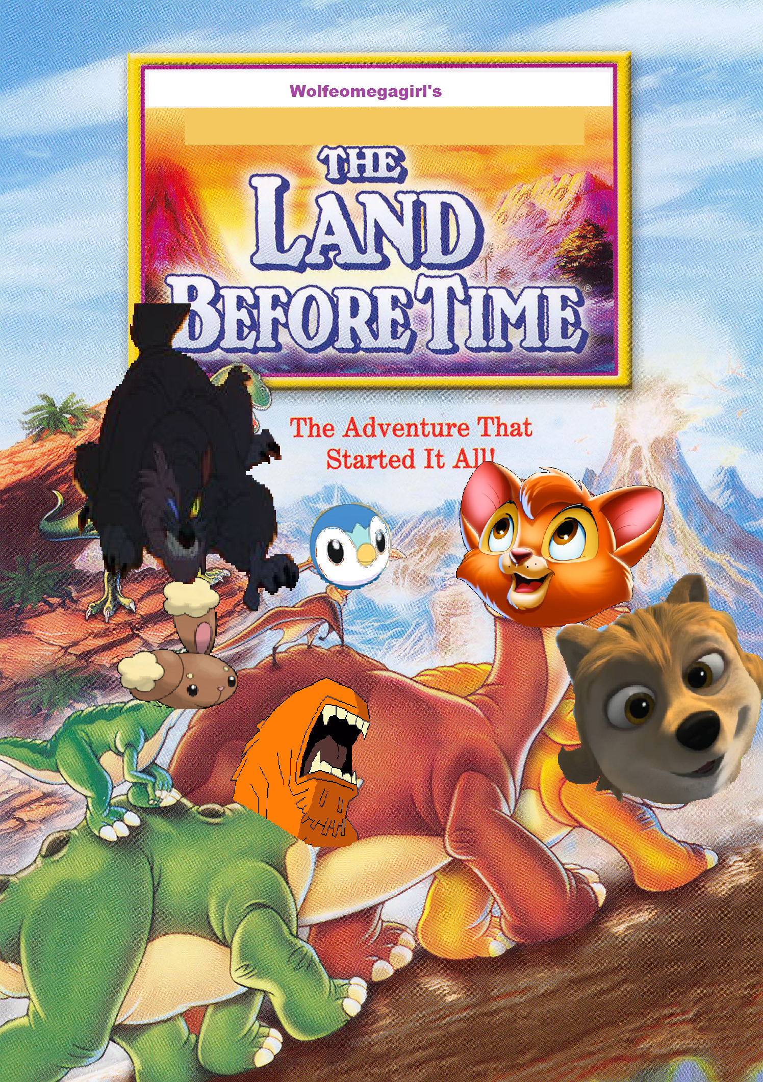 The Land Before Time: 25 Years Later & Better Than Ever
