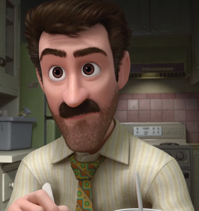 Image - Riley dad inside out.png | The Parody Wiki | FANDOM powered by ...