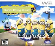 Thomas Raving Minions 2