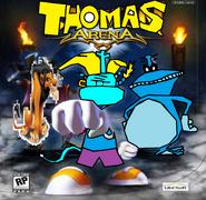 Thomas Arena Poster.