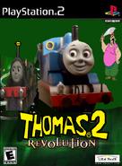 Thomas 2 - Revolution.