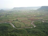 Farming Fields. Quibashi