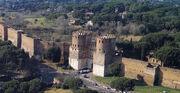 Romula Fortress