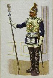 Papal Guard