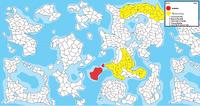 Indrala Protectorates