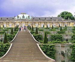 Schloss assedo