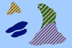 Dorvik bundesland governments coalition 4193