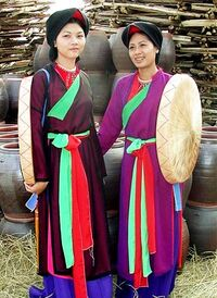 Dinh people