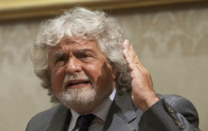 Beppe Grillo 2