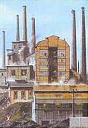 Schwerindustrie