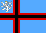 Dorvik Flag from 3123 to Present