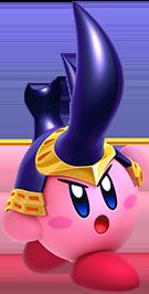 Beetle Kirby