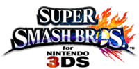 Super Smash Bros. for Wii U/3DS