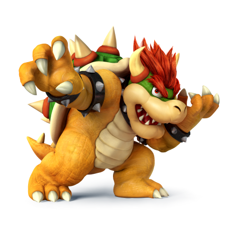 File:Bowser for SSB4.png
