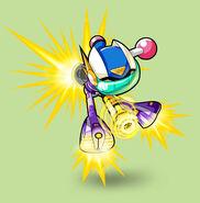 Bomberman Art 4