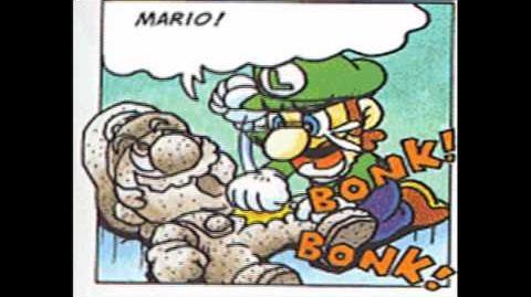 Super Mario Adventures Episode 2