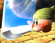 Link Kirby