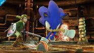 Sonic 8