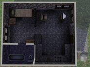 CantStoptheRock floor
