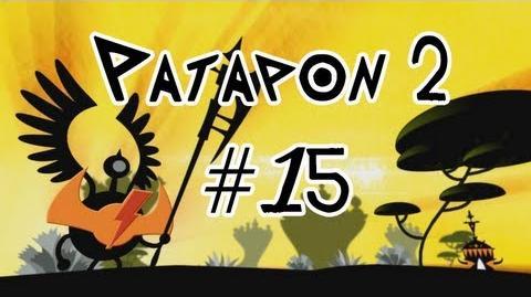 Patapon 2 Walkthrough En Español - Dos karmens - Parte 15