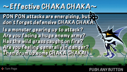 EffectiveChakaChaka