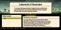 Archfiend of Restraint