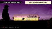 Field of Angry Giants (Dark)