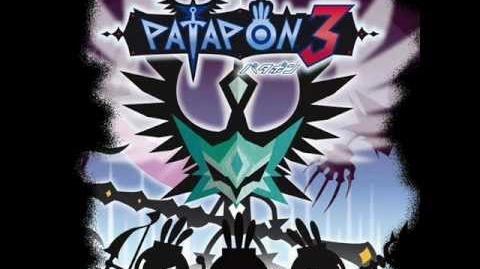 Patapon 3 OST - Ushishi Rock