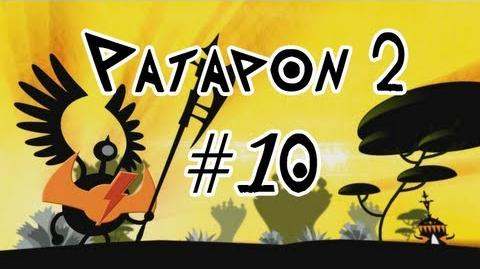 Patapon 2 Walkthrough En Español - Actos malvados - Parte 10