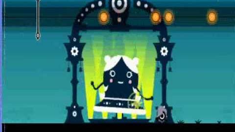 Patapon 2 Minigames - Shuraba Yapon (Bell)