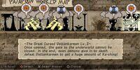 The Great Cursed Dettankarmen