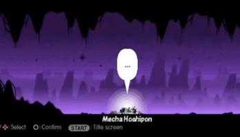 Mecha Hoshipon 2