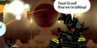 Superweapon Death