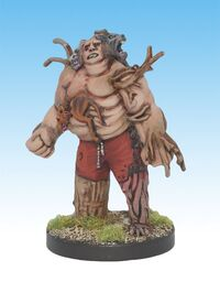 Carrion golem mini