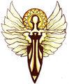 Sarenrae holy symbol.jpg