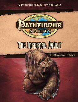 The Infernal Vault