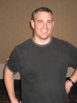 Greg A Vaughan