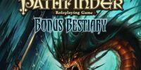Bonus Bestiary