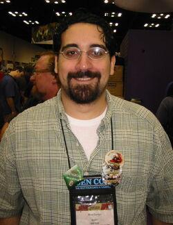 Brian Cortijo