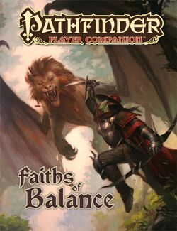 Faiths of Balance