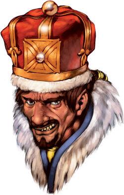 Emperor Stavian III