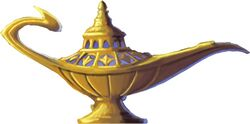 Jalmeray symbol