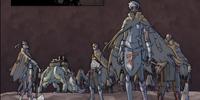 Slaver Ambush